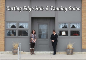 Services village of odell illinois for A cutting edge salon