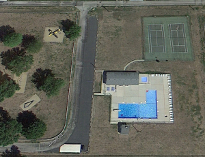 Odell Swimming - Tennis - Park Area