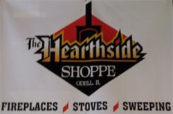 The Hearthside Shoppe